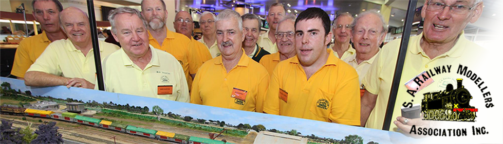 South Australian Railway Modellers Association